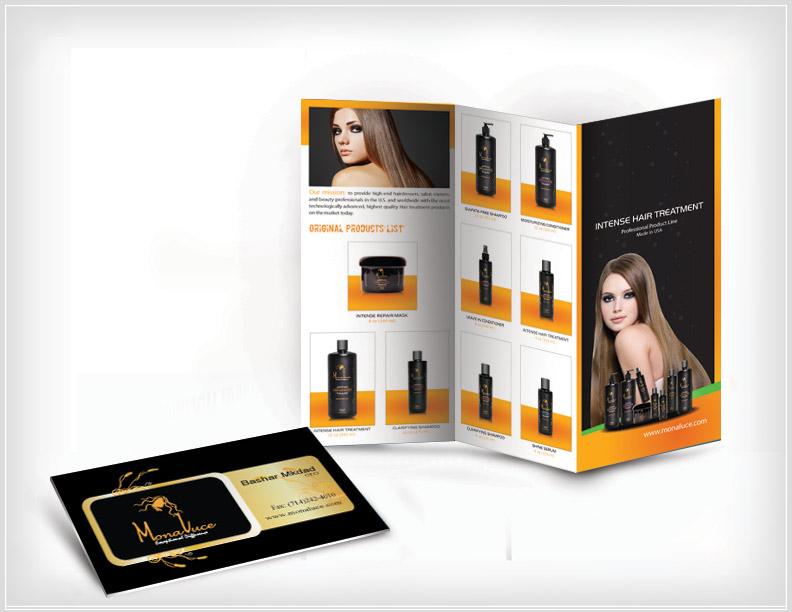 Monaluce Brochure