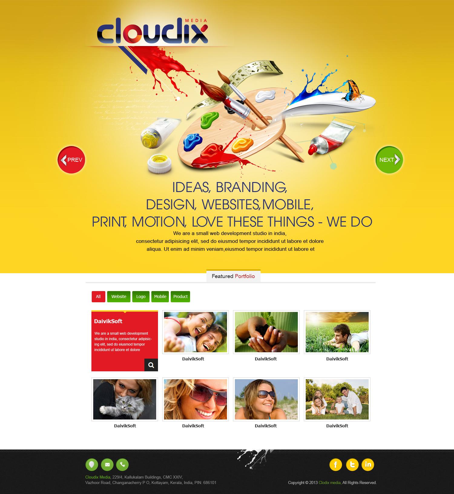cloudix